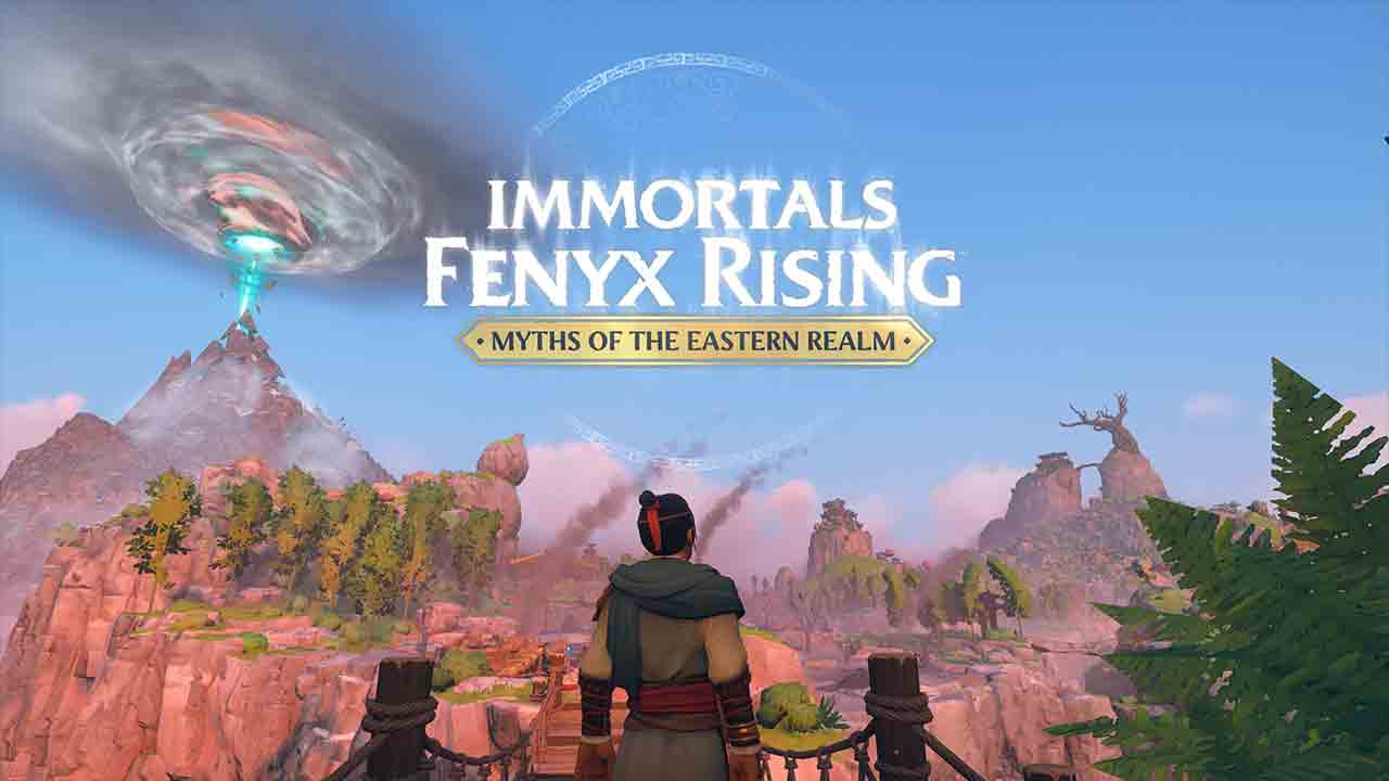 immortals fenyx rising myths of the eastern realm dlc