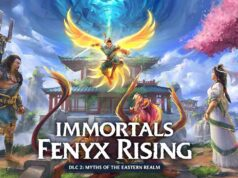 Analisis DLC 2 Immortals Fenyx Rising Myths Of The Eastern Realm