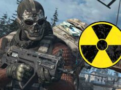 call of duty warzone actualizacion radiacion zombies cinematica nueva