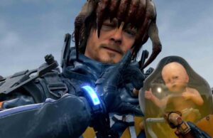 Death Stranding genero ingresos para 505 Games altos