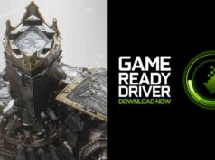 Mortal Shell agregará Ray Tracing y DLSS 2.0 de Nvidia con nuevos drivers