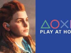 Horizon Zero Dawn descargar gratis fecha ps4 ps5 play at home horarios chile mexico peru españa psn