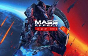 mass effect legendary edition muestra nuevo gameplay trailer