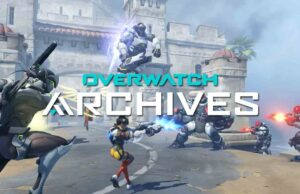 Overwatch evento de archivos ya disponible
