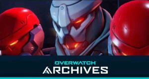 evento overwatch archivos fecha de lanzamiento pc ps4 xbox one nintendo switch