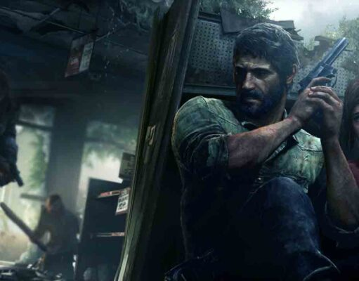 the last of us remake ps5 naughty dog
