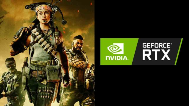 Call Of Duty Warzone incorpora nvidia dlss 2.0 mejoras