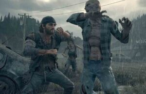 days gone no tendrá soporte a dlss y raytracing