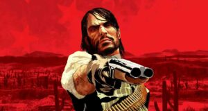 Red Dead Redemption remaster take-two rockstar games pc