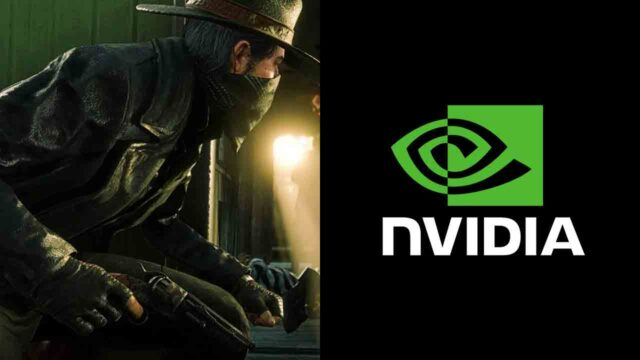 Red Dead Redemption 2 Nvidia soporte DLSS