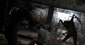 Dead Space Remake gameplay EA Motive