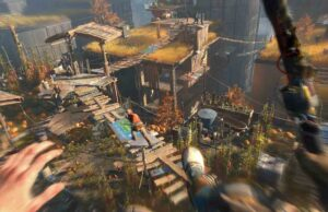 Dying Light 2 Stay Human mostrará nuevo gameplay del combate y parkour