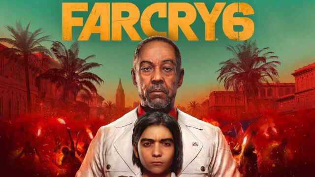 Far Cry 6 Review PC